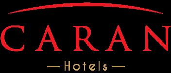 CARAN HOTELS Logo